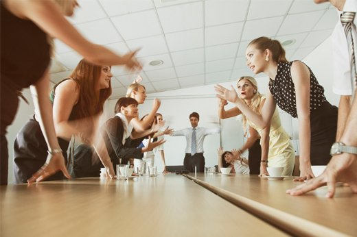 How do you Manage Conflict at Work?
