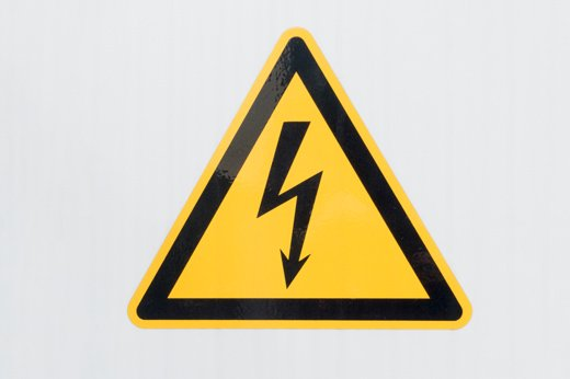 What are the 3 Hazards of Electrical Safety?