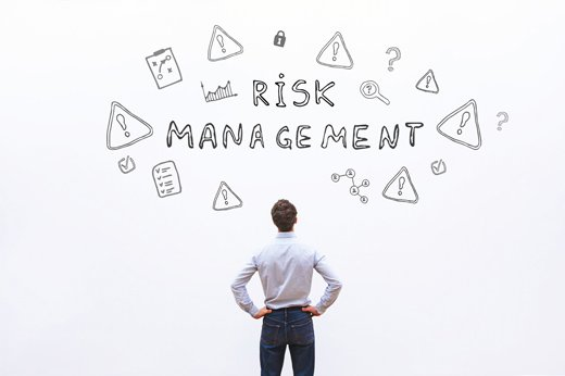 What are the Five Elements to be Considered in a Risk Assessment?