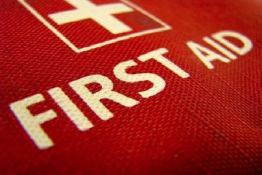 What are the 5 Main Aims of First Aid?
