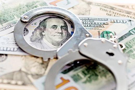 Who does the Criminal Finances Act Apply 2017?